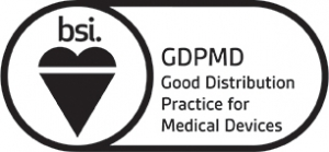 GDPMD Good Distribution Practice for Medical Devices