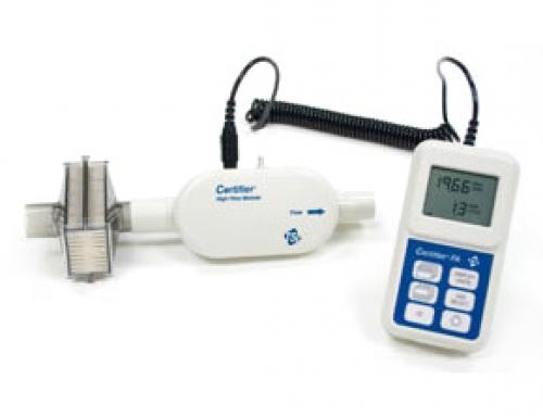 Certifier® FA Plus Ventilator Test System 4070