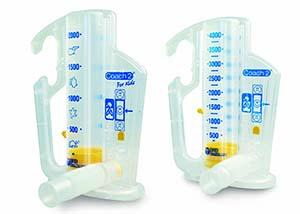 Coach 2 Incentive Spirometer