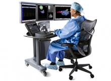 Sensei X workstation physician US