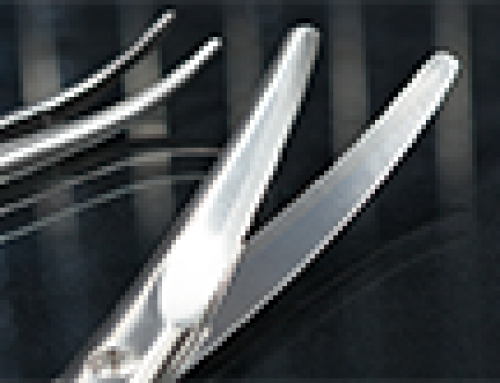 Symmetry Surgical Instruments