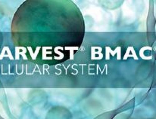 Harvest® BMAC® Cellular System