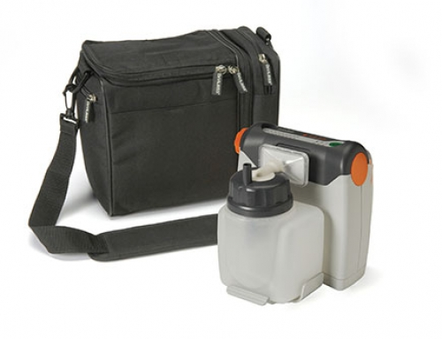 Vacu-Aide® Compact Suction Unit