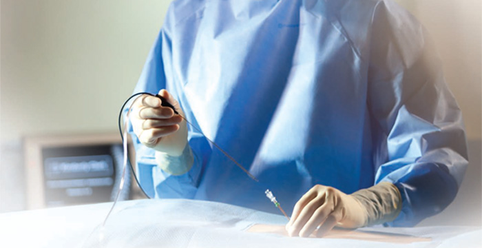 Interventional Technologies