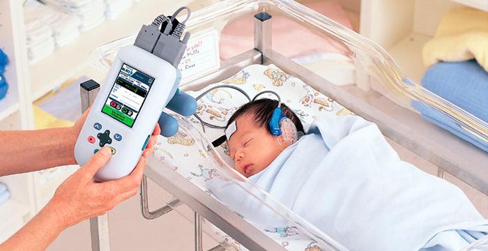Newborn Hearing