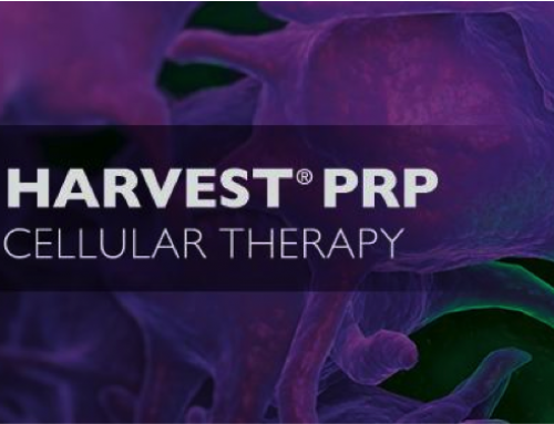 Harvest® PRP® Cellular Therapy