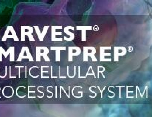 Harvest® SmartPrep® Multicellular Processing System